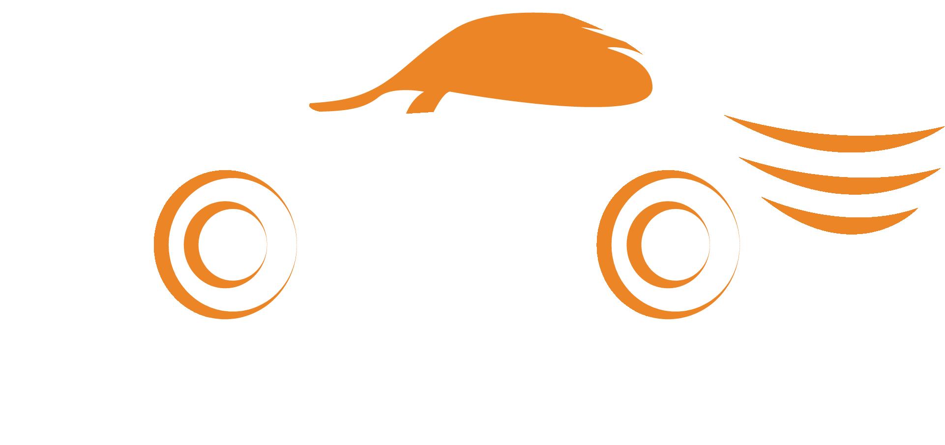 Automotive Scape